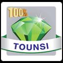 Radio 100% TOUNSI JFM