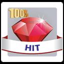 Radio 100% HIT JFM