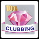 100% CLUBBING JFM